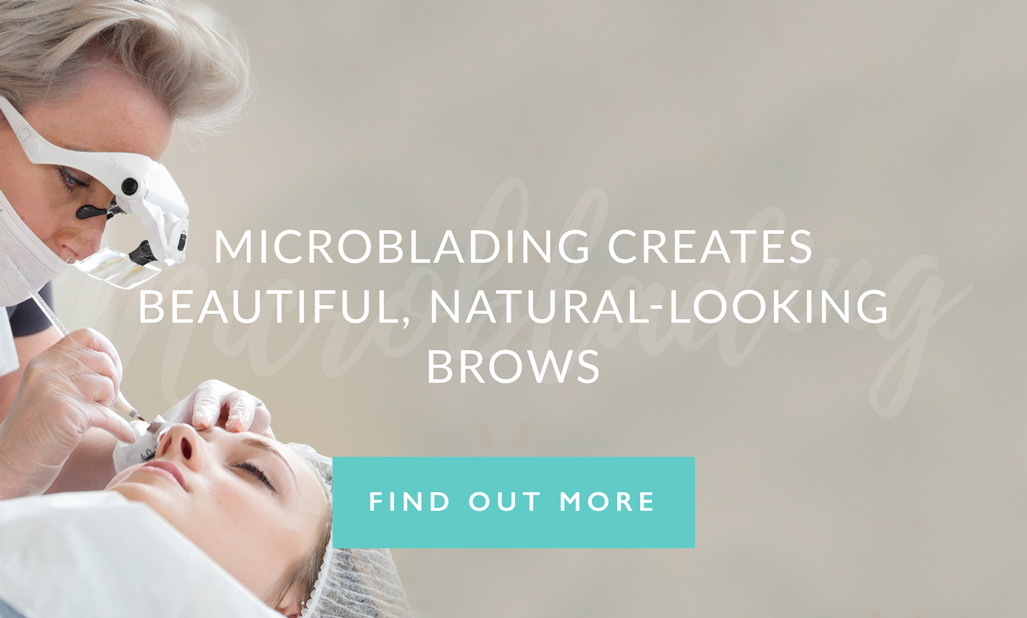 K.B Pro | Microblading Training | Microblading creates beautiful natural brows | Find out more