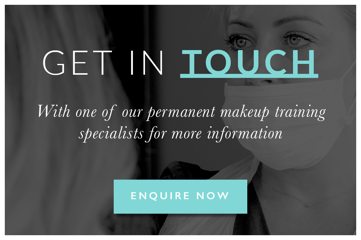 Permanent Makeup Training - Train in Eyebrow, Eyeliner and Lips