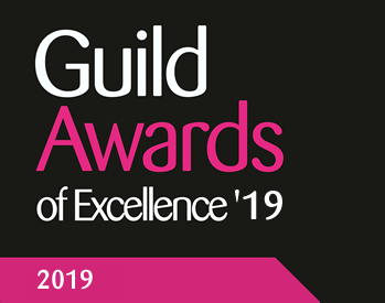 Guild of Excellence Awards 2019: Nominate K.B Pro® today!