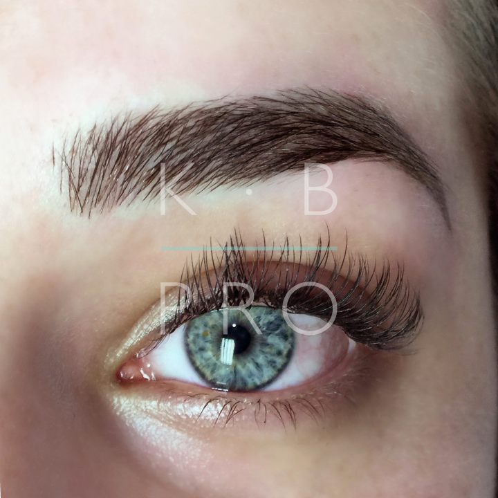 Get summer ready brows with our permanent makeup model treatments