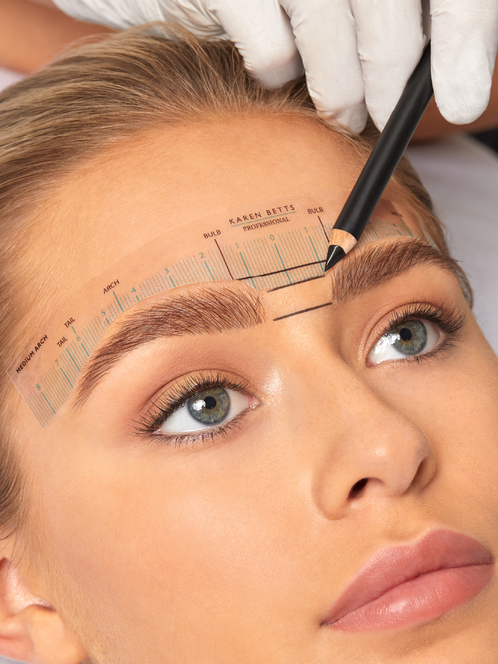Advanced Brow Mapping image