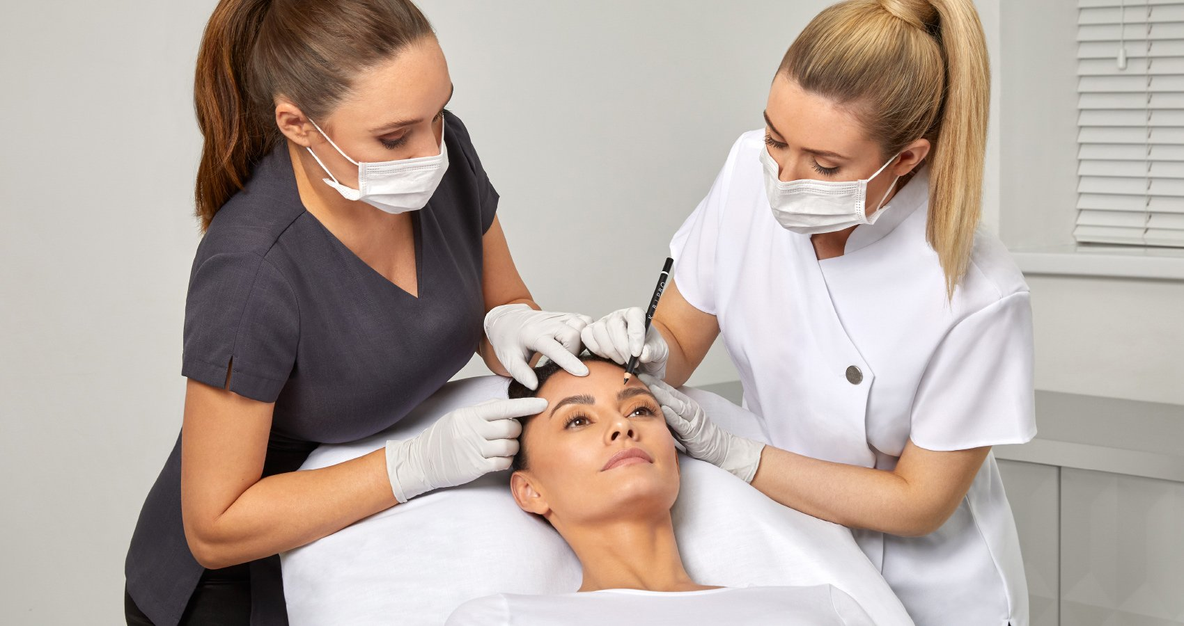 How Much Does Advanced Brow Mapping Training Cost?  Image