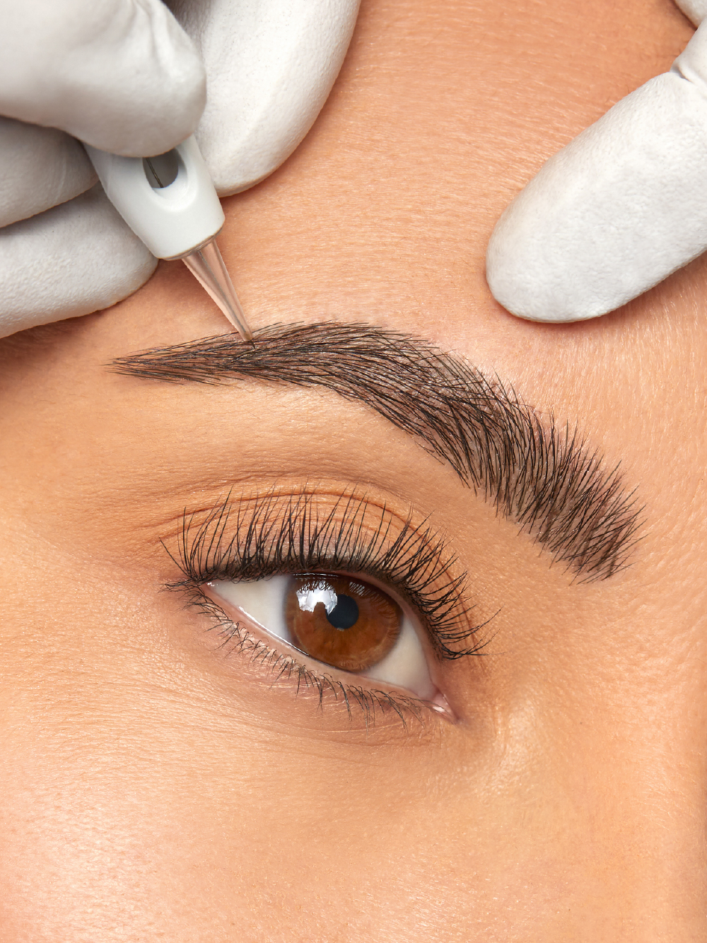 Permanent Makeup for Brows image