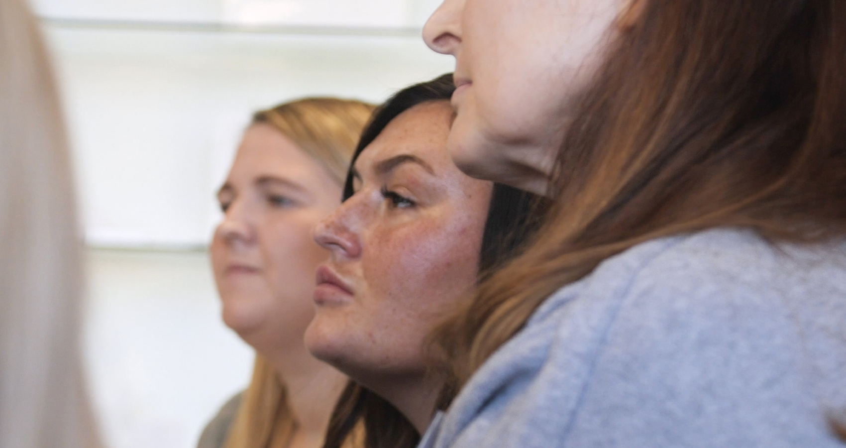 What are the prerequisites for ombre brows masterclass training? Image